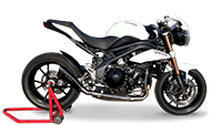 Immagine per la categoria SPEED TRIPLE 2011-2015