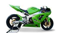 Immagine per la categoria ZX-6R 636 2003-2004