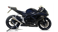 Immagine per la categoria GSX-R 600/750 2008-2010