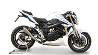 Immagine per la categoria GSR 750 2011-2015